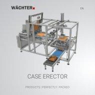 Case Erector