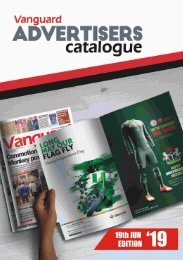 advert catalogue 19 June 2019