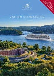 Viking Ocean Brochure 2021 2nd Ed