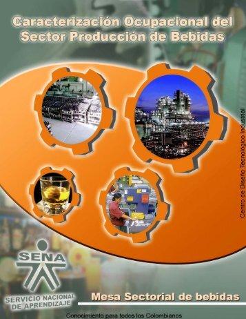 de materia prima - Observatorio Laboral y Ocupacional Colombiano ...