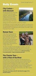 Chester Heritage Festival leaflet 2019 - Page 7