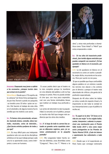 Revista iCruceros numero 29