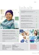 Rundum Gesund - Patientenzeitschrift #4 - Page 3