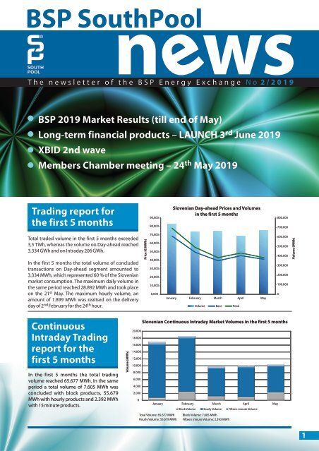 BSP SouthPool News June 2019