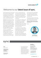 SYNC JUNE 2019 - Page 3