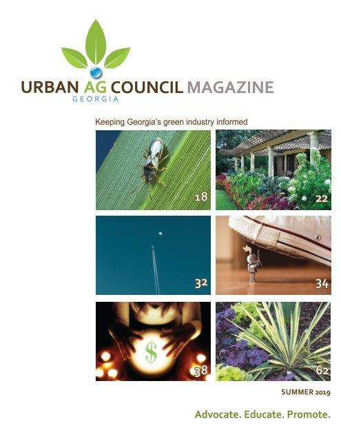 UAC Magazine - Summer 2019