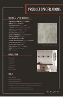 ULTRACERA®  - Brochure - Page 3