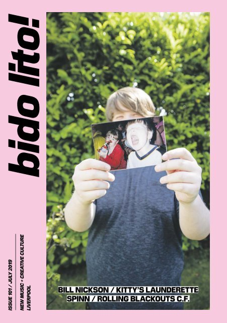 Issue 101 / July 2019