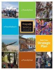 Real-Time Strategic Plan