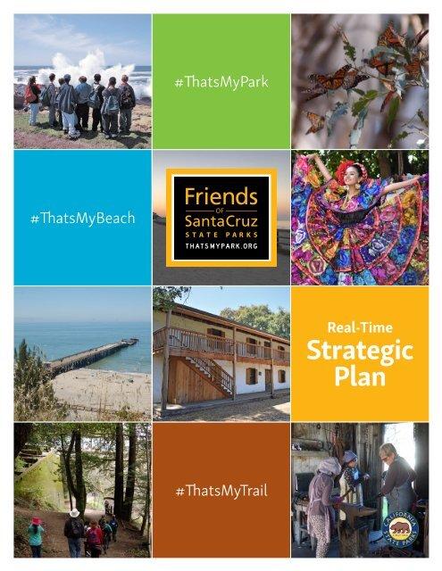 Real-Time Strategic Plan