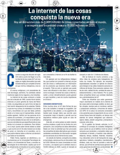 suplemento Smart City