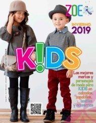 Zoe - Kids Invierno 19