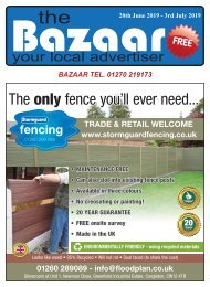 Issue 232 South Cheshire