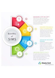 Benefits of Student Information Management System