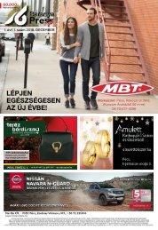 Baranya Press Extra 2018-12