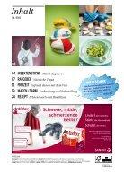 meine gesundheit Magazin Juli 2019 - Page 3