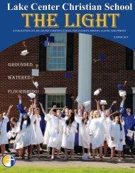 Light Issue Summer - Summer 2019 6-19-19