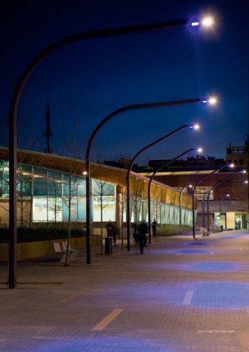 HamLED - Philips Lighting