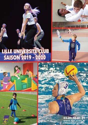RECUEIL SAISON 2019-2020