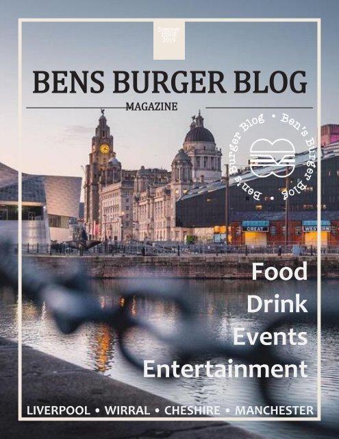 Summer Issue 2019
