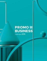 Venerepromotion.it - Catalogo 2019 Promobusiness