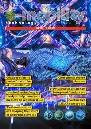 E-motec Summer Edition 2019