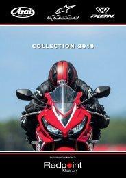 RedpointGear Catalogue 2019 FR/DE