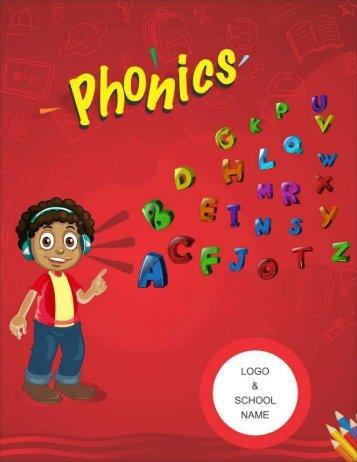Phonics presentation