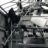 Tim Shaw 'The Origins of the Drummer'