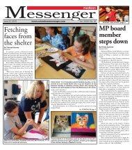 Madison Messenger - June 23rd, 2019