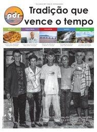 Jornal PDR Edição 38