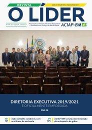 Revista O LÍder Maio-Jun 2019