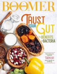 BOOMER Magazine: July 2019
