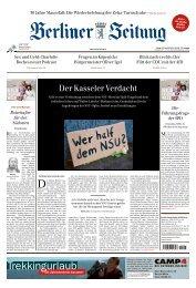 Berliner Zeitung 21.06.2019