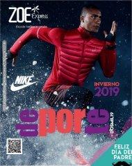 Zoe - Deportivo Caballeros Invierno 19