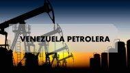 Edgar Raúl Leoni - Venezuela Petrolera