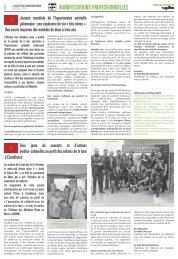 Enfants de la lune vus dans la presse : Gazette du Laboratoire Afrique