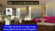 Prestige Elysian At www.prestigeelysian.com