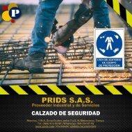 Catalogo Industrial 2019