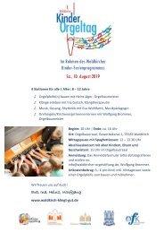 Waldkircher_Kinderorgeltag_Einladung