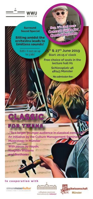 Classic for Twens FLIPBOOK engl