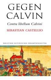 Leseprobe_Castellio_Gegen Calvin