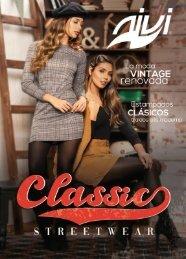 Nivi - Classic Streetwear