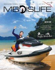 Mboislife Magazine Vol. 1