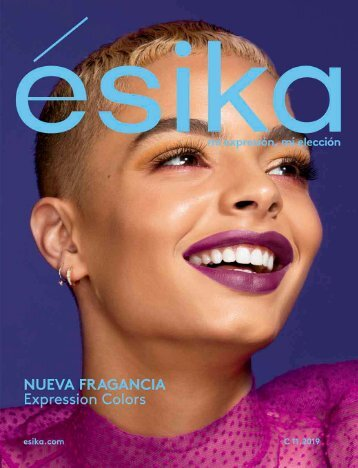 Ésika - Expression Colors
