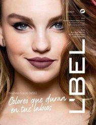 L'bel - Colores que duran en tus labios