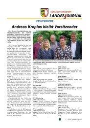 Deutsche Polizei - Landesjournal 07/2019