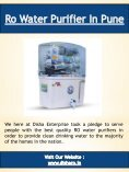 Best Water Purifier In Mumbai - Page 4