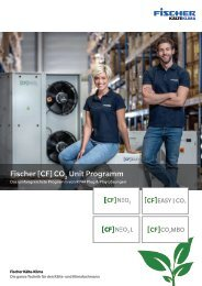 Fischer [CF] CO2 Units Programm