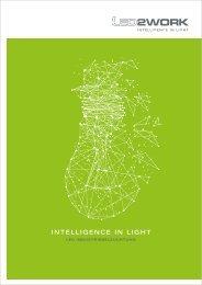 LED2WORK Katalog 2019/20